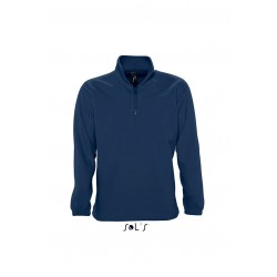 HANORAC FLEECE NESS BARBATI BLEUMARIN 4XL/5XL