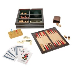 SET FAMILY FUN GAMES