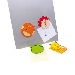 MEMO HOLDER FUNNY ANIMO
