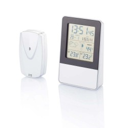 STATIE METEO INDOOR/OUTDOOR SIMPLE WEATHER GRI