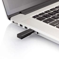 USB 3.0 PERSONALIZAT 16GB RETAINER NEGRU