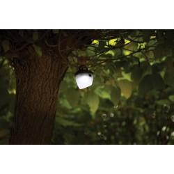 LAMPA CAMPING GALETE NEGRU