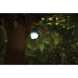 LAMPA CAMPING GALETE ALBASTRU